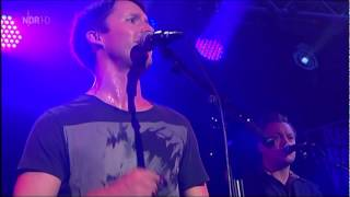 james blunt no tears reeperbahn festival 2013