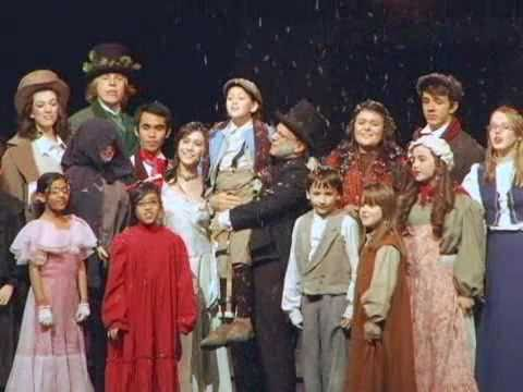 Bayonne High School Christmas Carol