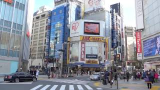 Tokyo Megacity 2016 (Musik: