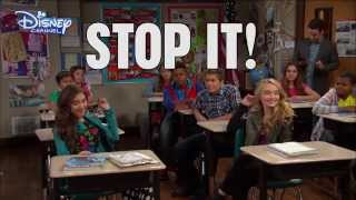 Girl Meets World - Handshake of Awesomeness - Official Disney Channel UK HD