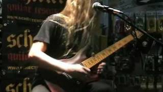 Jeff Loomis   Shouting Fire at a Funeral