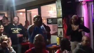 """Samba Exaltação ao Salgueiro """"Lá vem Salgueiro"""" _ com Quinho do Salgueiro"""