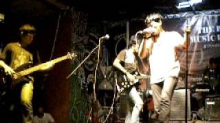 PLASENTA The Best Of Indie Music Live Concert 21 Mei 2010 by IRO