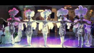 Elita Show Tashkent _ шоу балет Элита Ташкент (европейская программа)