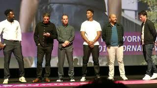 FCAD 2019 - Présentation du film Les Misérables