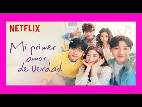 MI PRIMER AMOR DE VERDAD (2019) RECOMENDACIÓN
