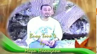 Busy Tone 4 - Mapa Ha