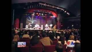 Yulduz Usmonova Nyu-Yorkda konsert berdi - Yulduz Usmanova performs in NYC