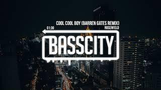 Rosenfeld - Cool Cool Boy (Barren Gates Remix)