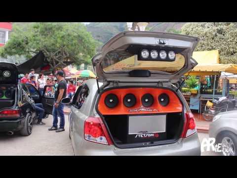 LINARES 1° CAR AUDIO 2016