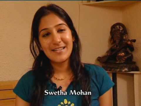 Ennennum:Swetha Mohan statement
