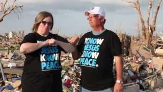 (NEW) Deaf Victims of Moore, OK Tornado
