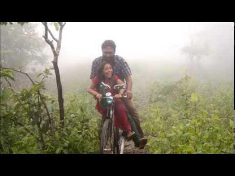 Anandha Yazhai Cover (Slow) - Thangga Meengal