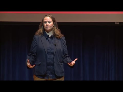 Writing on life | Leslie Browning | TEDxYale