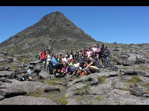 Climb to Pico Mountain - Pico Island, Azores (Subida à montanha do Pico (Ilha do Pico) - 2014