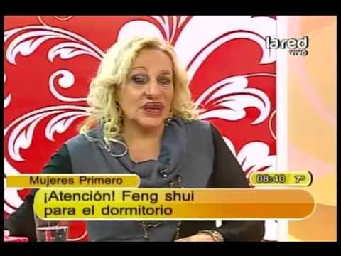 Feng shui en el dormitorio youtube for Feng shui vigas en el dormitorio