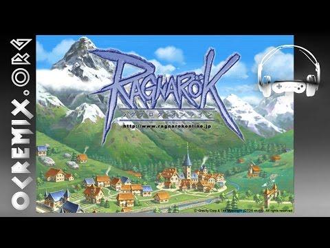 OC ReMix #1720: Ragnarök Online 'Hamadatan' [Hamatan] by Joshua Morse