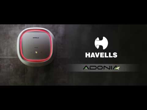 Havells Adonia Water Heater