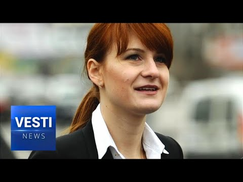 PHYSICAL TORTURE: Diplomats Report on Horrid Conditions of Russian Citizen Maria Butina