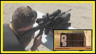 .308 Sniper Rifle vs Computer Hard Drives!