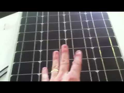 50 Watt Solar Panel giveaway!! Tell me what content you want to see on the channel to enter.