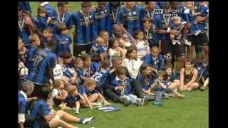 Stagione 2008/2009 - Inter vs. Atalanta (4:3)