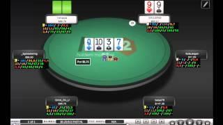 Раздача дня Школы Покера PokerStarter: Сайзинг