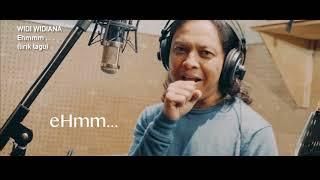 widi widiana - Ehmmm (lirik lagu)