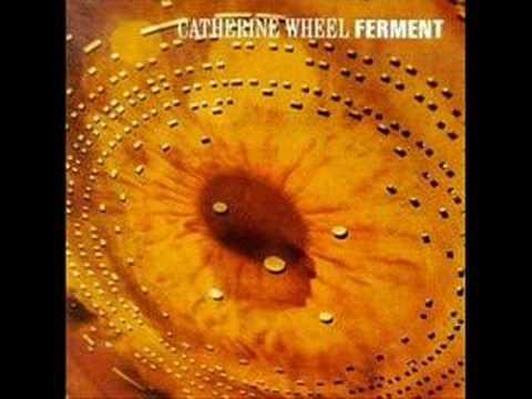 Catherine Wheel - Texture