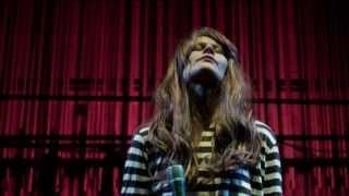 Jenny Hval ❂ Holy Land (HD)