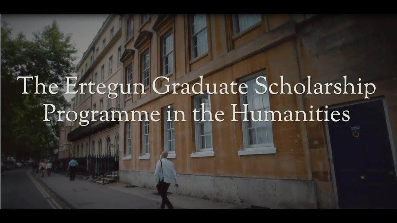 Ertegun House: A World-Class Study and Work Environment