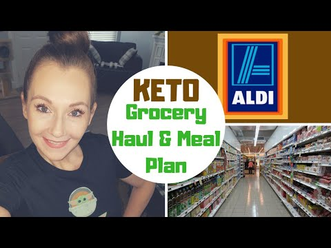 keto-grocery-haul-&-meal-plan-feb.-9-15,-2020