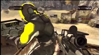 Haze - XLink Kai Online Multiplayer Gameplay