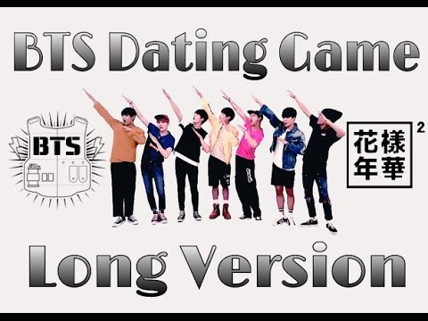 BTS Dating Game (Long Version)