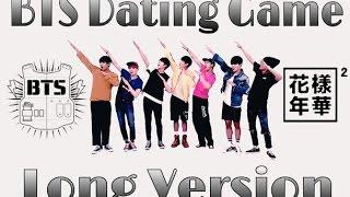 BTS Dating Game (Long Version)