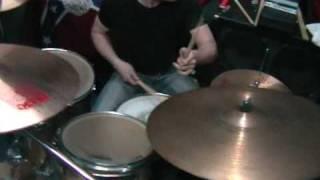 (She´s so) selfish drum cover -The Knack
