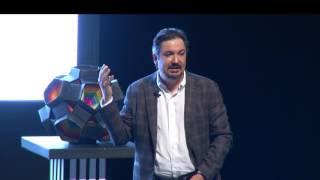 Sergio Zaragoza, director de Botón Rojo en Los Spin Doctors