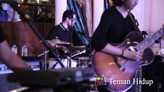 This is Live! - Tulus (Teman Hidup)