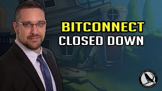 Bitconnect Officially Closed