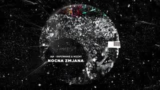Jan-rapowanie & NOCNY - Motyl [official audio]