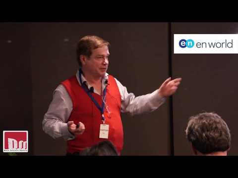 """DSS July 17: TOM OSBORN """"Active Learning"""""""