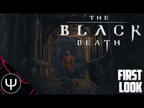 The Black Death — First Look!