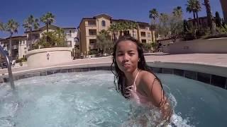 Pool Day In California 5-21-17