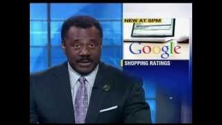 KABC (Los Angeles) Google Shopping might not have best prices, Consumer Watchdog says
