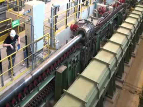 Seamless Pipe Mill.wmv