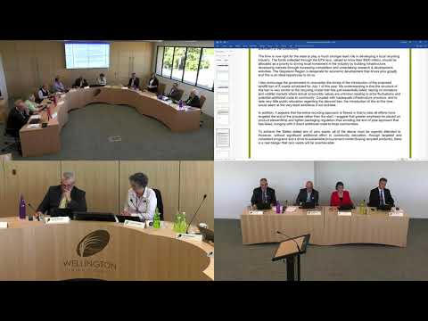 Council Meeting - 6 March 2018
