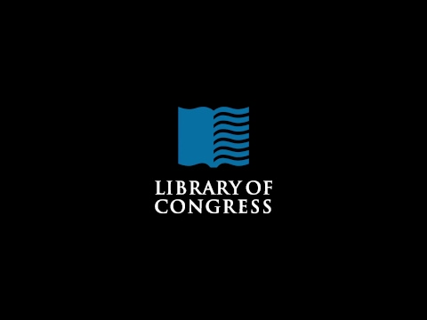 Artist in the Archive LIVE!: Library of Congress Innovator-in-Residence Jer Thorp
