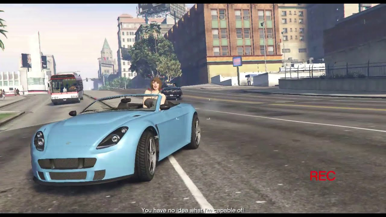 Download GTA V-Paparazzo-The Sex Tape-Walkthrough Gameplay-Mission#12(HD)