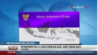 Kartu Multi Manfaat Ala Pemerintahan Jokowi