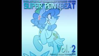 Super Ponybeat - Call Upon the Seaponies (Vocal SHOOBEDOO Mix) version 2